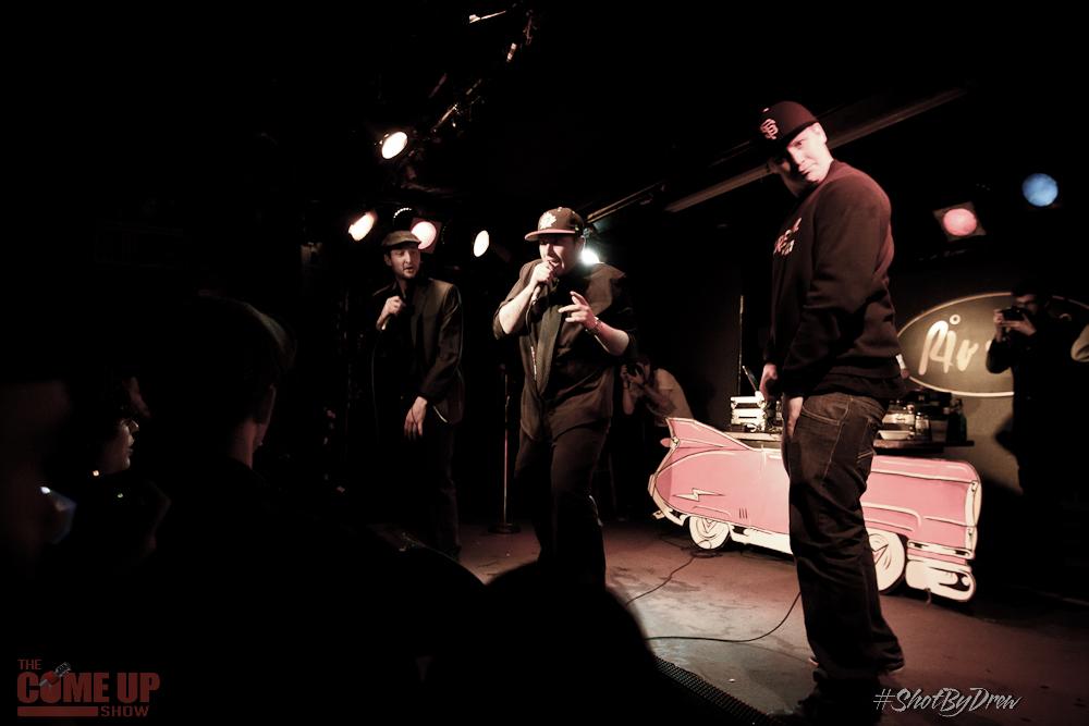 Action Bronson @ The Rivoli in Toronto