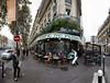 Café de Flore, Saint Germain des Prés, Paris, france (Gaston Batistini) Tags: panorama paris france saintgermaindesprés stitched panoramique cafédeflore batistini gbatistini canon5dmkii gastonbatistini