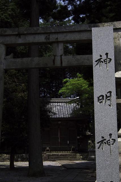 110521_103116_関ヶ原_島津義弘陣地跡