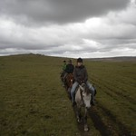 "Riding Under Ominous Skies <a style=""margin-left:10px; font-size:0.8em;"" href=""http://www.flickr.com/photos/14315427@N00/6328365002/"" target=""_blank"">@flickr</a>"