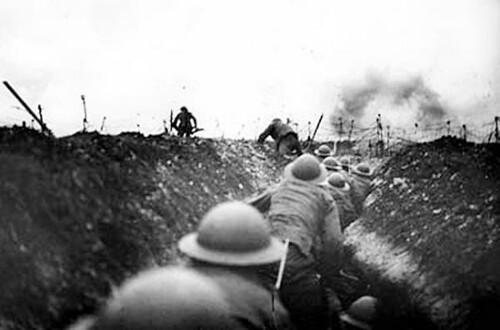 memoire homme guerre 14 18