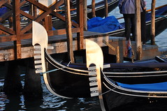 Gondole (kosare) Tags: italien venice italy italia venezia venedig nikond90