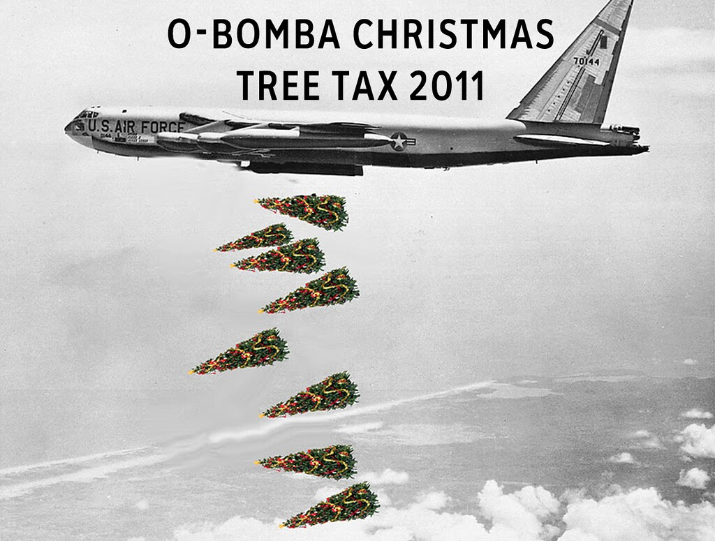 OBOMBA TREE TAX