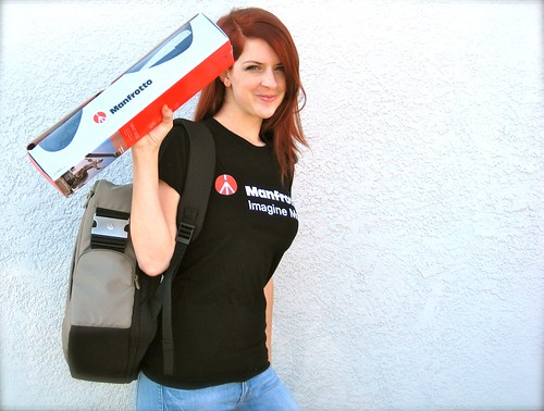 Manfrotto!