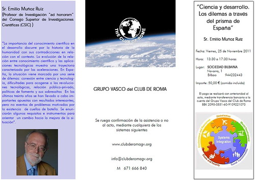 Ciencia y desarrollo. Los dilemas a través del prisma de España