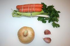 02 - Zutat Marinade Gemüse