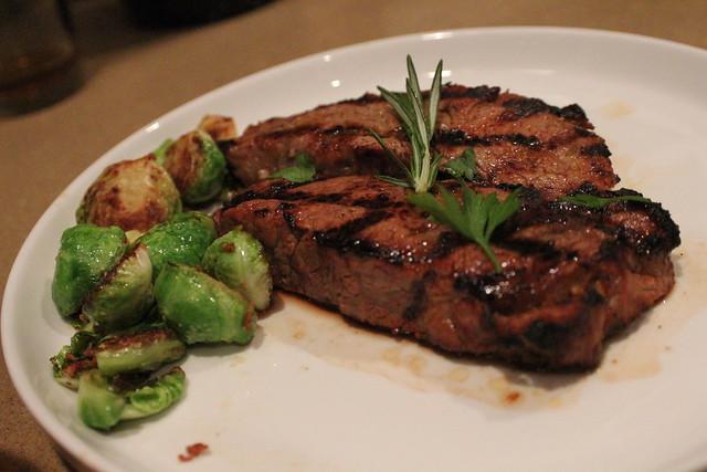 6345515364 03731e6c21 z Brooklyn Blasted Steak