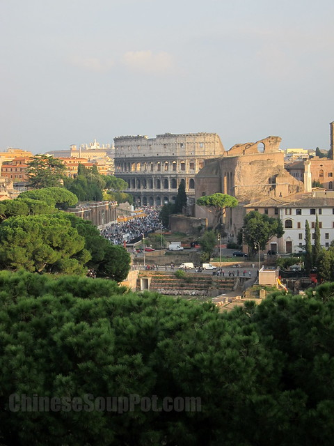 [photo-colosseum city of rome italy]