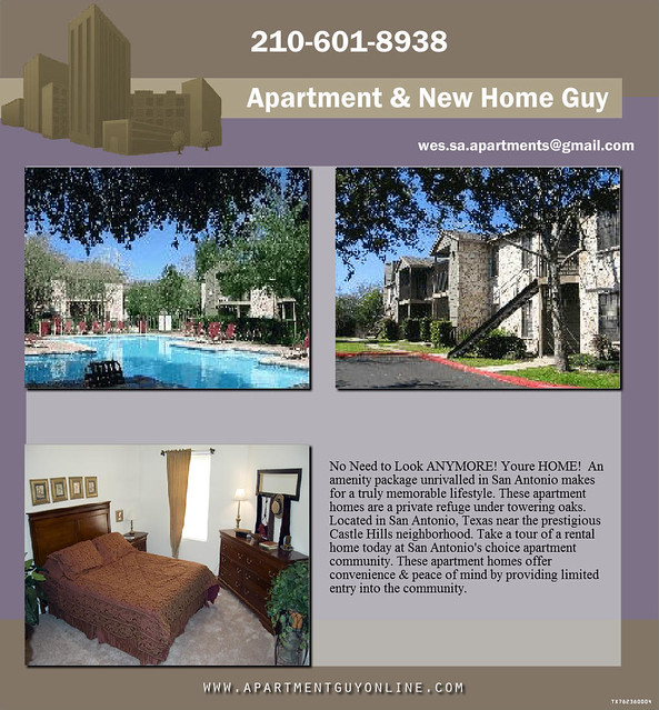 $681 -  2 br/ 2 ba  (Far Northwest)  Live like a ★ in this 2br/ 2 ba apartment! Free service for you - http://bit.ly/vBhFkI