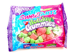 SweetTarts Holiday Gummies Bag