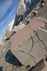 11082011_lake_bonney_0189 (shawntilthebreakofdawn) Tags: antarctica dryvalleys lakebonney ventifacts