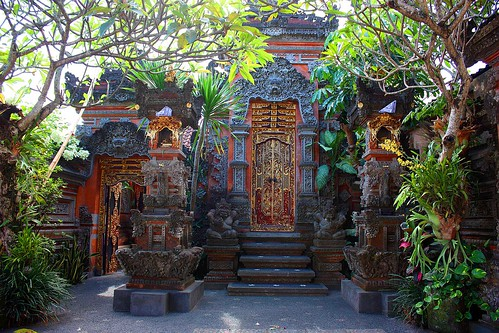 Ubud, Bali - My First Impression