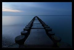 Into the Blue... (ZbigD) Tags: travel germany deutschland reisen tokina1224 soe ahrenshoop mecklenburgvorpommern fischlanddarsszingst supershot bej zbigd ubej flickraward nikond7000 coth5