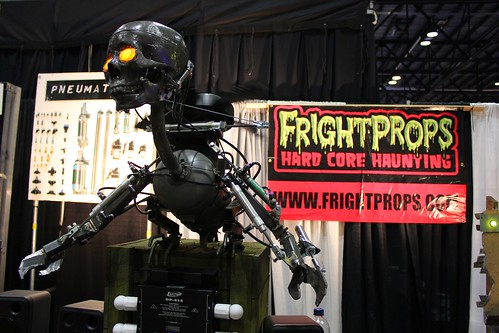 Fright Props
