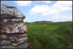 Doonbeg Golf Club (99baggett) Tags: ireland golf links countyclare doonbeg gregnorman doonbeggolfclub