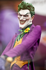 The Joker Premium Format Figure by SIDESHOW COLLECTIBLES (thedot_ru) Tags: statue comics geotagged dc san comic sandiego diego figure batman joker canon5d dccomics comiccon premium con sideshow ssc sdcc 2011 sideshowcollectibles thejoker polystone premiumformat premiumformatfigure sdcc2011 comiccon2011 thejokerpremiumformatfigure 300129