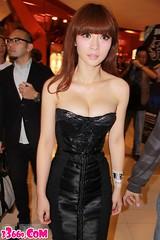Liu Yan_17 (ChinaCelebrity) Tags: liu yan