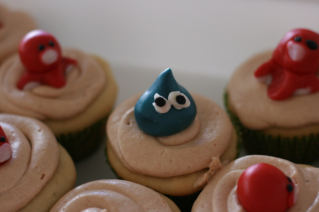 Squishy Cake Pop : The World s Best Photos of cake and puzzle - Flickr Hive Mind