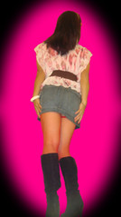 From below (JaceyChan) Tags: street sexy stockings girl beautiful pose lesbian naughty asian princess boots slut girly feminine fishnet prostitute skirt crossdressing tgirl transgender prostitution sissy tranny transvestite heels horny nailpolish whore transexual crossdresser crossdress tramp slutty slave ladyboy shemale feminization sissyslut jeanskirt forcedfeminization sissification
