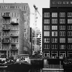 Our past (Matthieu Verhoeven - Photographer -) Tags: city urban white black building amsterdam nikon zwart wit stad d3 gebouw matthieuverhoevenfotografie