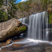 Upper Greeter Falls
