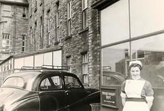 fam 1960 06 xa Batley General Hospital (robsue888) Tags: 60s yorkshire nurse 1960s dewsbury dateestimated batleygeneralhospital bettyspedding bettymortimer