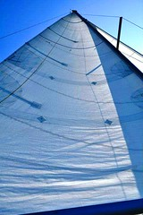 Yelken / Sail 4 (derya_t) Tags: sea turkey boat nikon yacht trkiye istanbul sail deniz yelken fotografkraathanesi kraathane