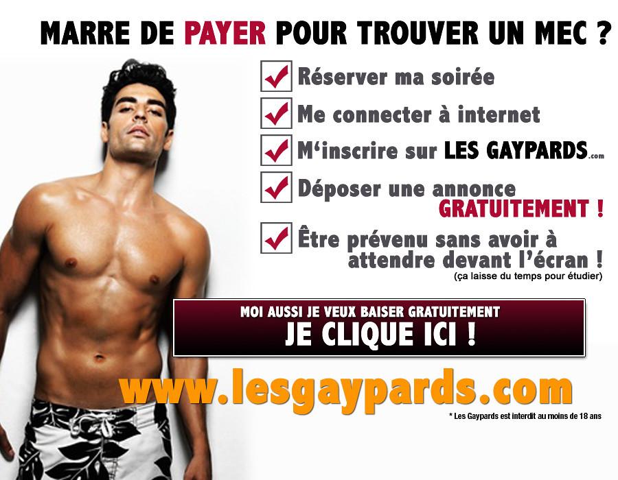 Annonce Naturiste Tournante Gay