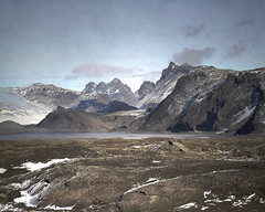 Jarlhettur (Sverrir Thorolfsson) Tags: mountain snow iceland scenic jarlhettur touristic naturepoetry uppblstur sverrirthor