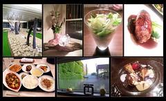 Today's shots... (dolphin_dolphin) Tags: food japan dinner lunch cafe sapporo softbank cellularphone dxm 四川飯店 945sh maruyamamushroom northerncafe