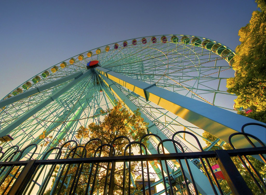Texas Star - Fair Park