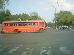 Another brand new from CWN. (Ram Kinhikar) Tags: msrtc nagpurmsrtc