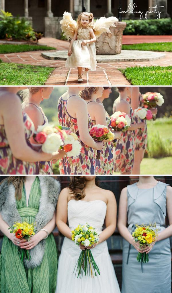 Omaha, Nebraska Wedding Planner wedding-party