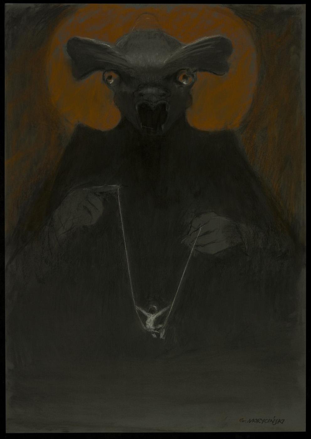 Grzegorz Morycinski  - Demons 22
