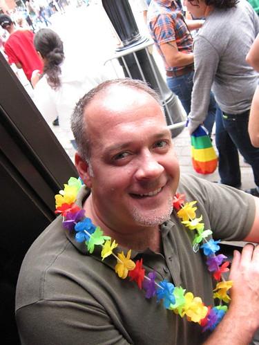 Atlanta Gay Pride 2011