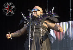 Cee Lo Green - Lollapalooza - Day 2 - Grant Park - Chicago, IL - Aug 6th 2011