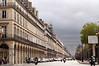 Rue de Rivoli (elosoenpersona) Tags: street city storm paris france traffic rue rivoli elosoenpersona