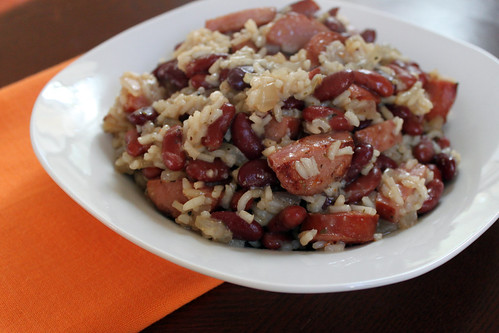 Red Beans and Rice 3