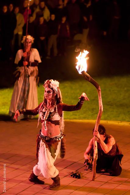 Oersprong Tribal Rites 3