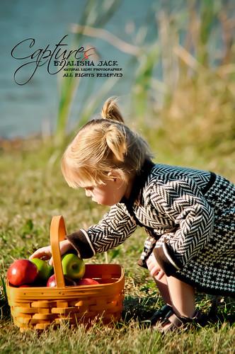 Children | Captures by Alisha Jack