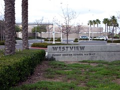 Westview HS, near San Diego, CA (photographer unknown, via American Driving School)