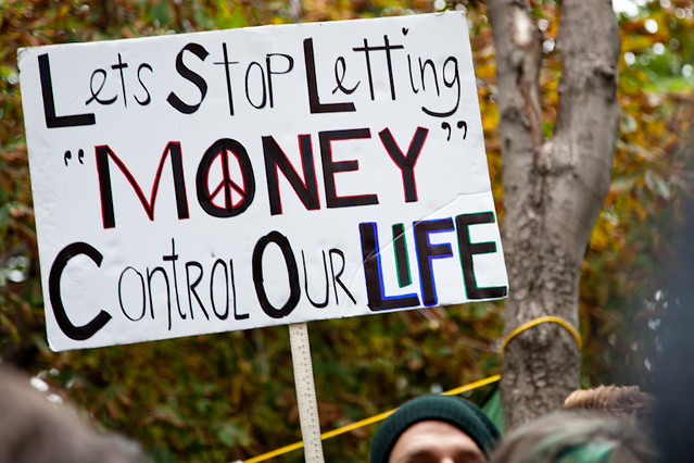 OccupyTO - Day 1