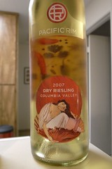 2007 Pacific Rim Dry Riesling