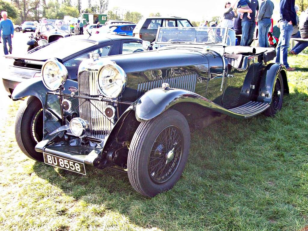 319 Lagonda M45 (1934-35)