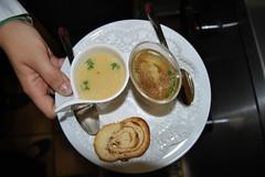 Die Suppen
