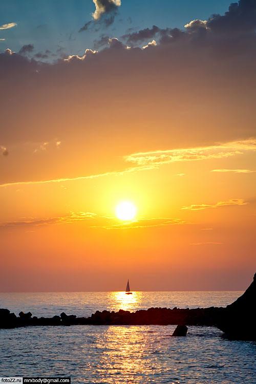 02_sunset-[20110809_]