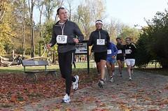 Kromě Stromovky se o víkendu běží Hronov-Náchod i menší běhy