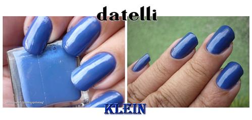 Datelli - Klein
