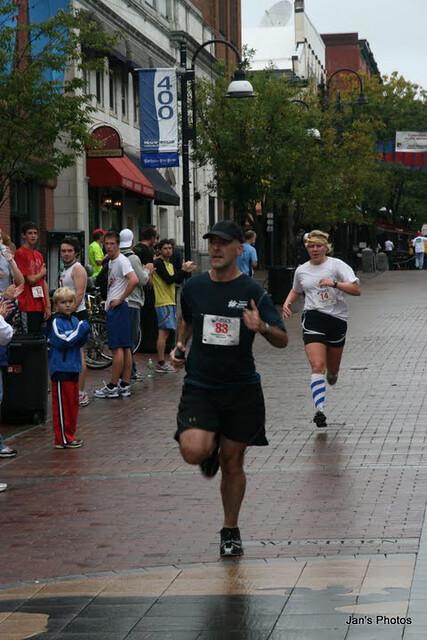 Downtown 10K, 2009