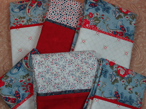 Pillow cases for Johna'lee